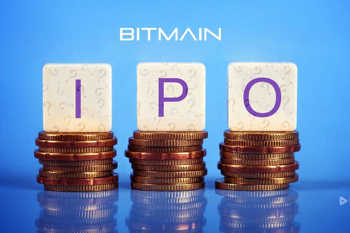 IPO Bitman